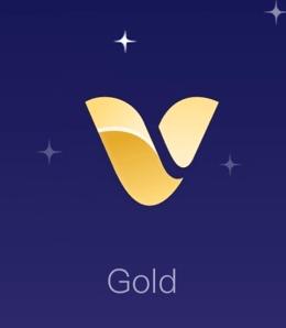Goud Lidmaatschap