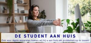 L'étudiant à la maison 3