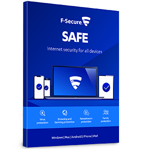 F-Secure Safe Security