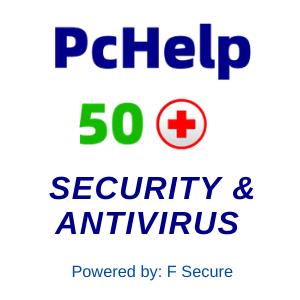 Free Security and Antivirus